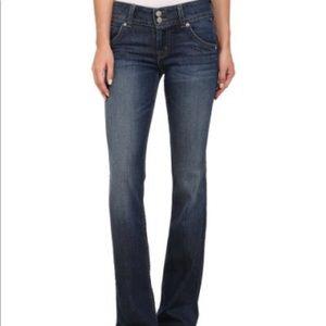 Hudson blue jeans boot cut size 31